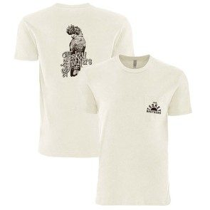 Teskey Brothers Pocket T
