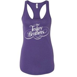 Women's Teskey Brothers Logo Tank