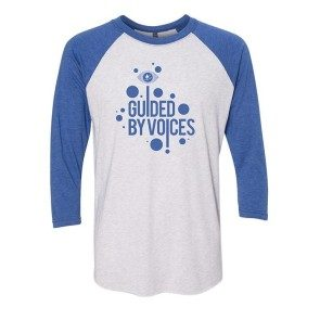Dots and Lines Raglan