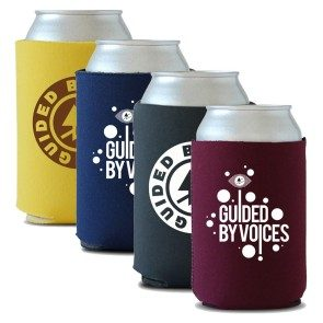 GBV Koozies (4 Styles Available)