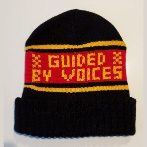 Guided By Voices Knit Cap