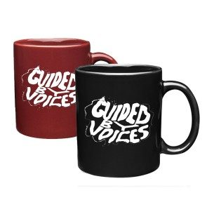 Guided By Voices Coffee Mug