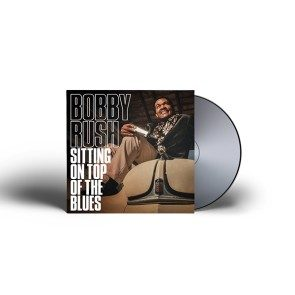 [PRE-ORDER] Sitting On Top Of The Blues CD