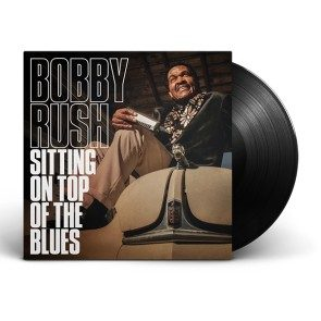 Sitting On Top Of The Blues LP