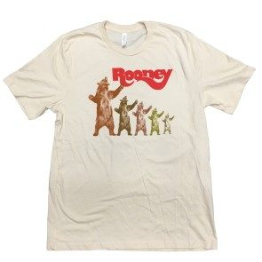 Rooney Grizzly T