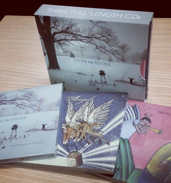 Holiday CD 3-Pack