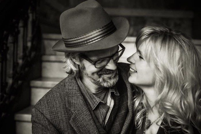 Over the Rhine Valentine's Concert Special & Fundraiser
