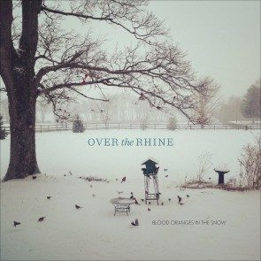 Blood Oranges in the Snow CD