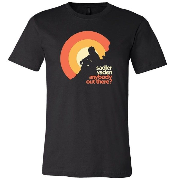 Anybody Out There? T-shirt