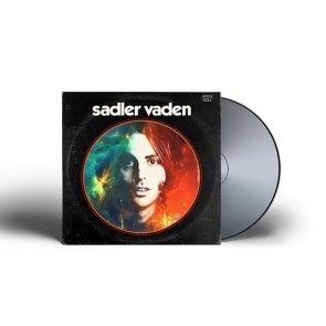 Sadler Vaden - CD