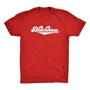 Blackness T, Red