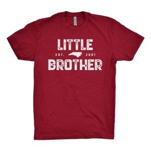 Little Brother Est 2001 T, Cardinal