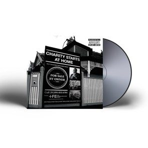 Phonte - Charity Starts At Home CD