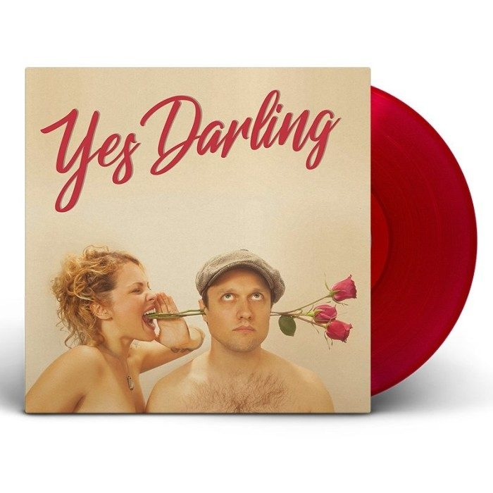 Yes Darling LP