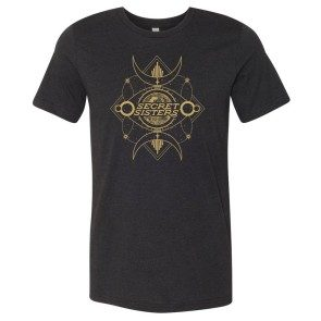 Secret Sisters Saturn Return T