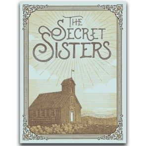 The Secret Sisters Poster