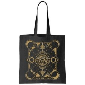 Secret Sisters Saturn Return Tote Bag