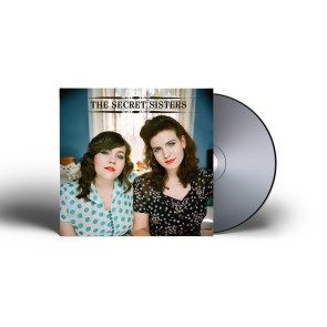 The Secret Sisters CD