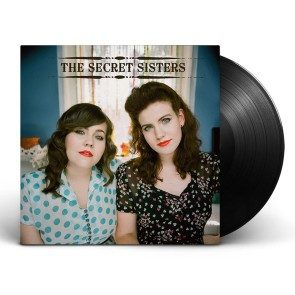 The Secret Sisters LP