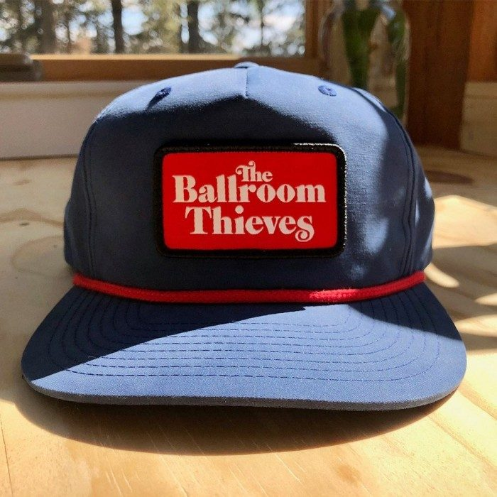 Thieves Navy Cap