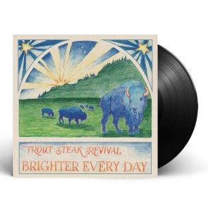 Brighter Every Day LP