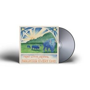 Brighter Every Day CD