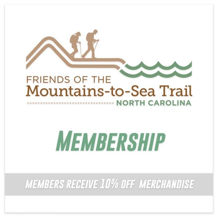 Friends of the MST Membership Donation