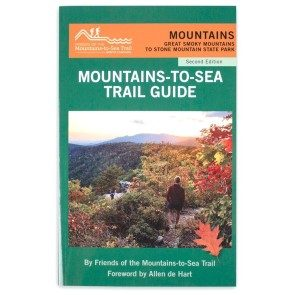 MST Trail Guide - Mountains Region: 2nd Edition