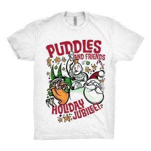 Holiday Jubilee Kids T by Jim Stacy
