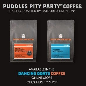Puddles Pity Party Coffee