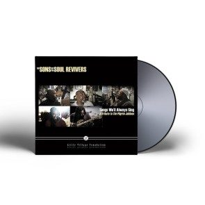 The Sons of the Soul Revivers - Songs We'll Always Sing, A Tribute to The Pilgrim Jubilees CD