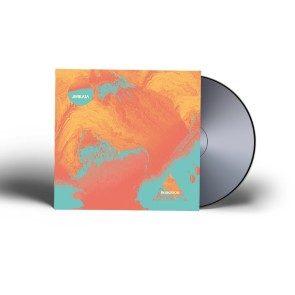 In Motion CD