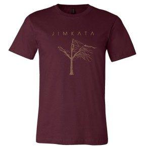 [PRE-ORDER] Bonfires Tree T-Shirt