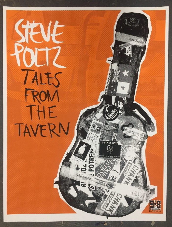 POSTER: Tales From The Tavern
