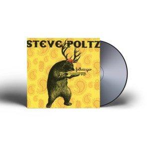 Folksinger CD
