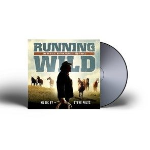 Running Wild: The Life Of Dayton O. Hyde (Original Motion Picture Soundtrack) CD