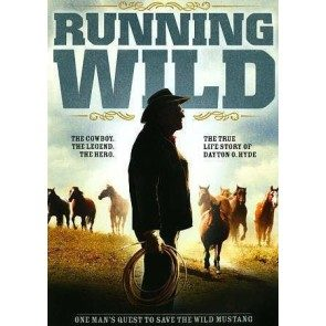 Running Wild: The Life Of Dayton O. Hyde DVD