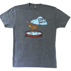 Wading Pool Deer T