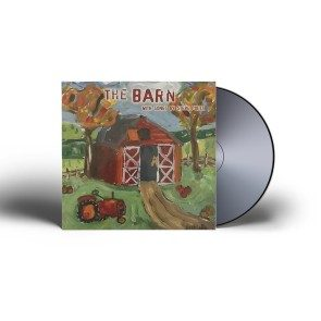 The Barn CD