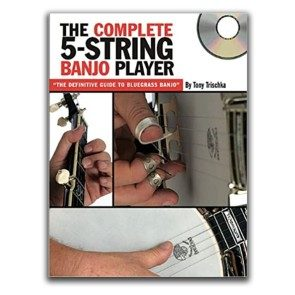 [BOOK] The Complete Five String Banjo Player