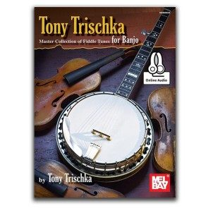 [BOOK] Master Collection Of Fiddle Tunes For Banjo
