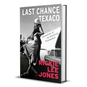 [PRE-ORDER] Signed & Personalized Last Chance Texaco Book