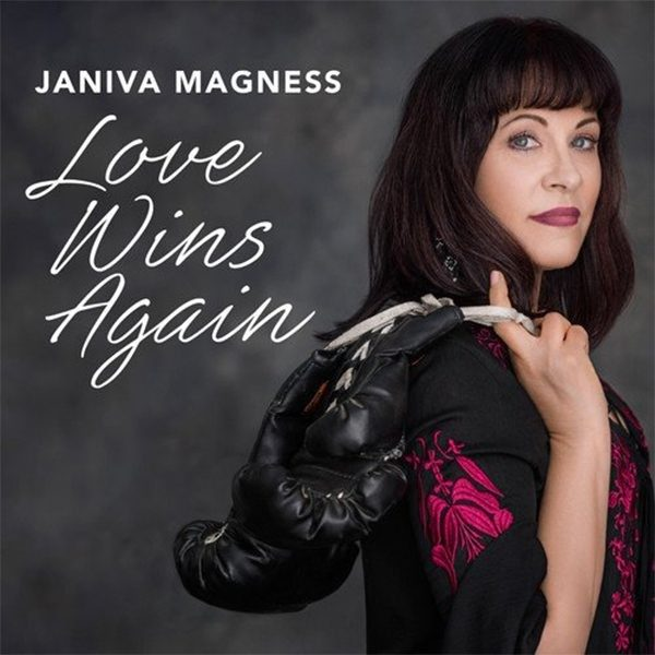 Love Wins Again LP