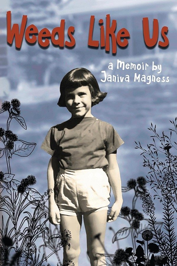 Weeds Like Us (Paperback)