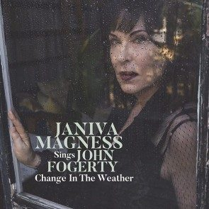 Change In The Weather: Janiva Magness Sings John Fogerty CD