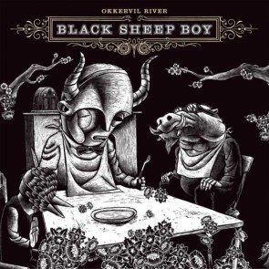 Black Sheep Boy CD