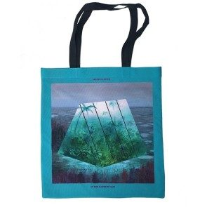 In The Rainbow Rain Tote