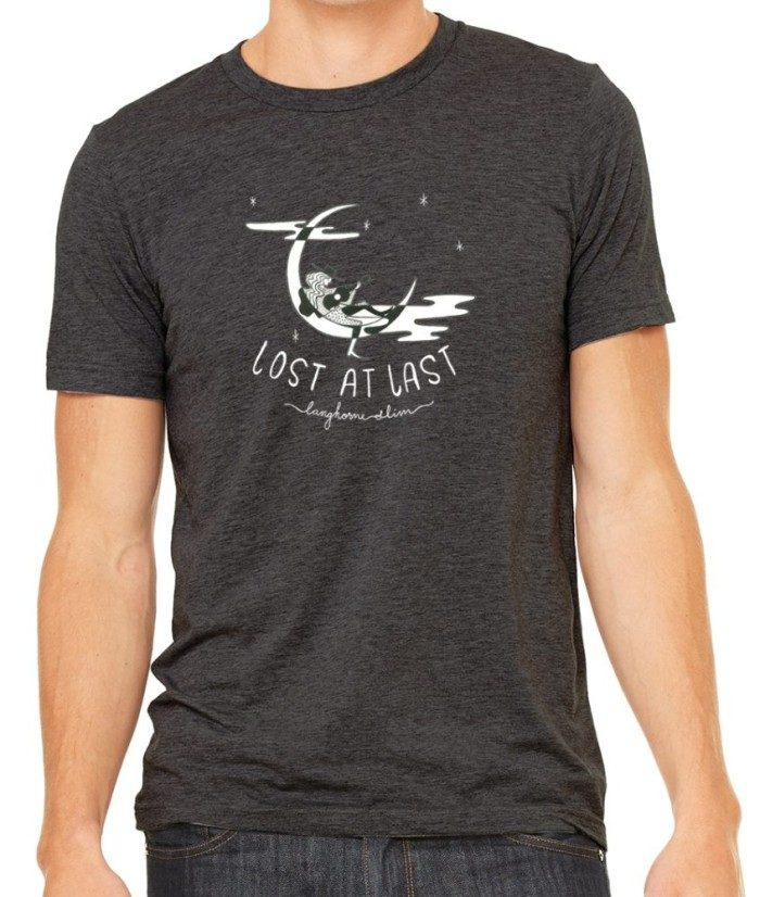 Lost At Last Dark Heather T