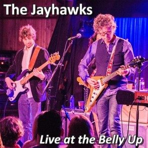 Live at The Belly Up Download