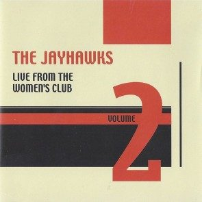 Live from the Women's Club: Vol 2 CD